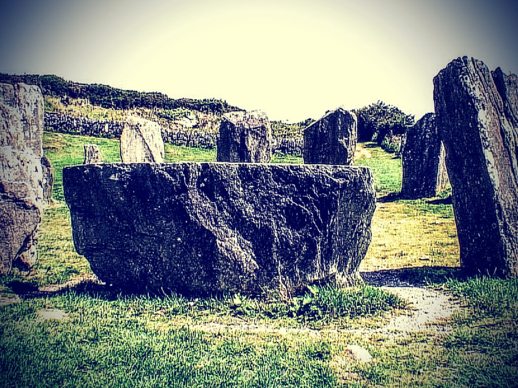 Druids, Filid & Bards: Custodians of Celtic Tradition