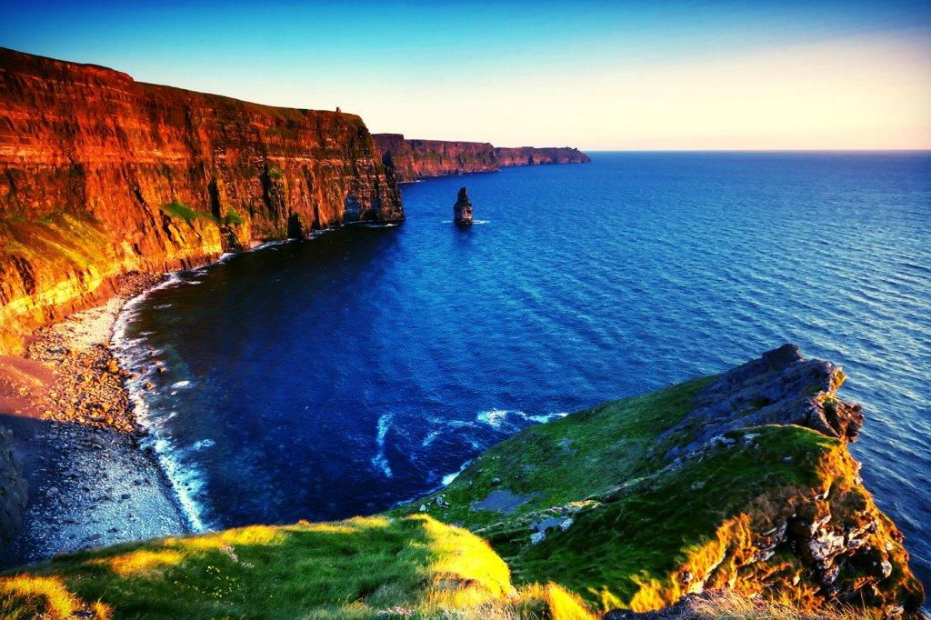 Ireland's #1 Wild Place?