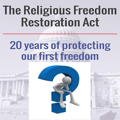 Religious Freedom for Businesses?