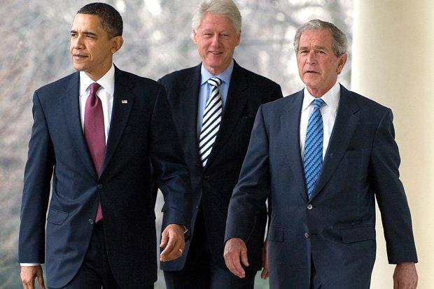 Irish-American Presidents of the USA