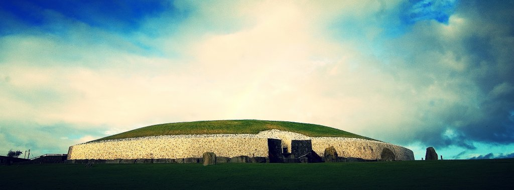 Newgrange Passage Tomb: Prehistoric Ireland Uncovered