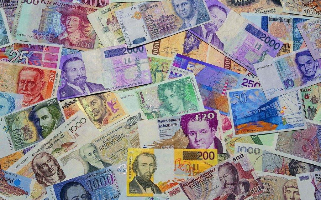 World's Most Elegant Banknotes?